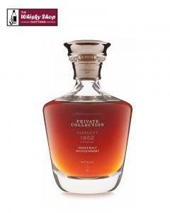 Private Collection Glenlivet 1952
