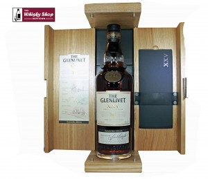 Glenlivet 25 copy