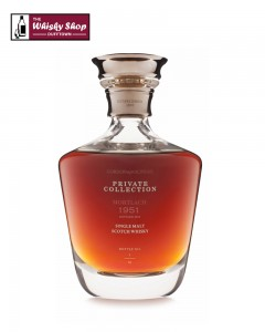 Private Collection Mortlach 1951